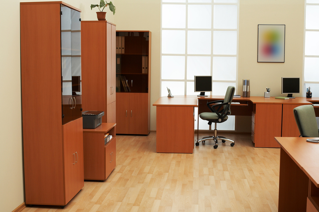 Office Furniture Movers Trend